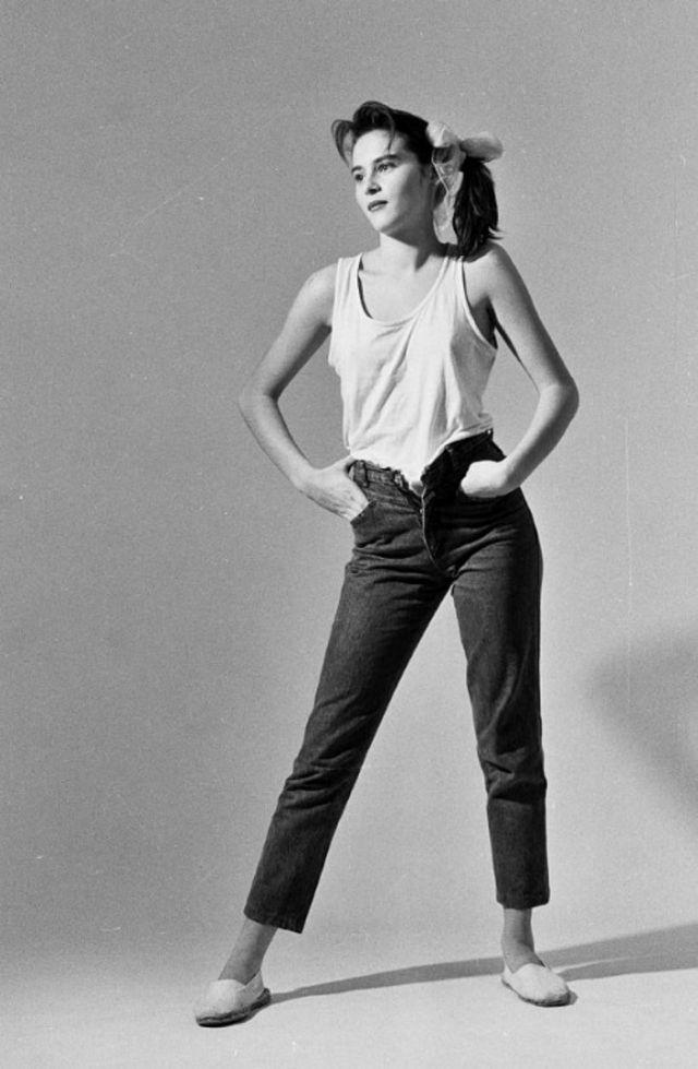 80-е мелания трамп модели первая леди Словения