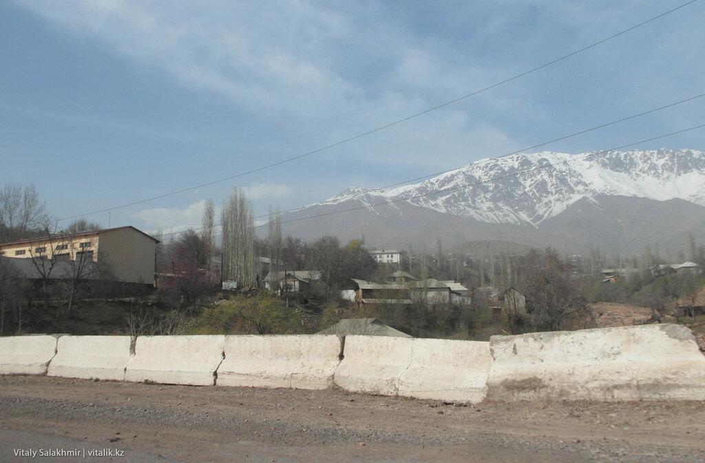 Ташкентская область, Узбекистан