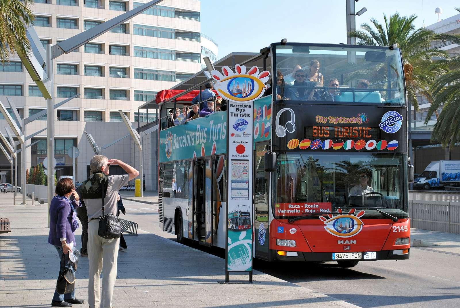 Удобные автобусные туры в Европу