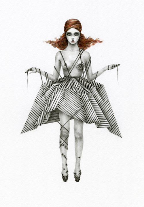 Drawings - Courtney Brims