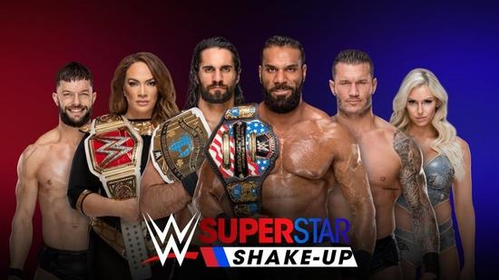 Post image of Superstar Shakeup 2018— полные результаты