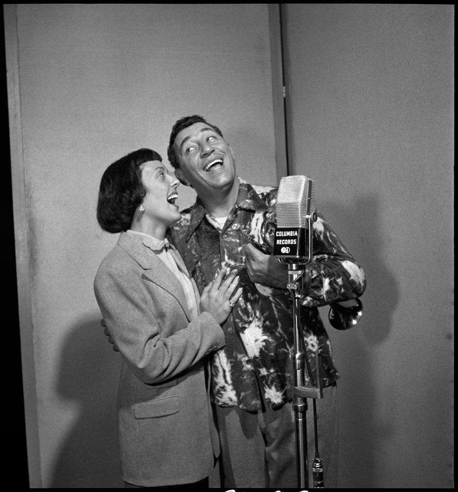 1959. Луи Прима & Кили Смит