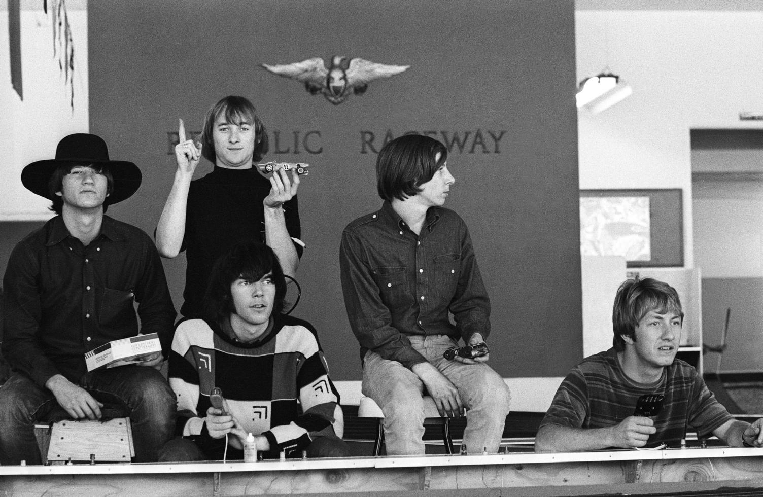 1960-е. «Buffalo Springfield»