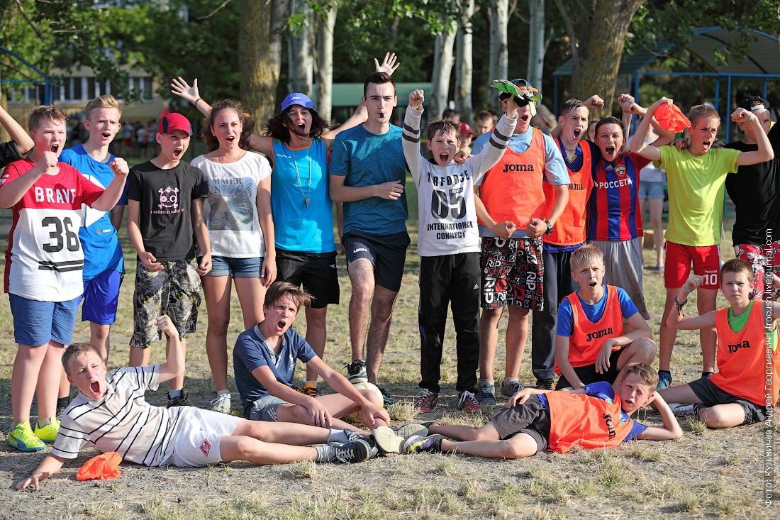 детский лагерь жемчужина россии анапа