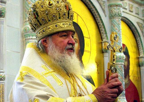 Патриарх Кирилл выступил за запрет абортов в России