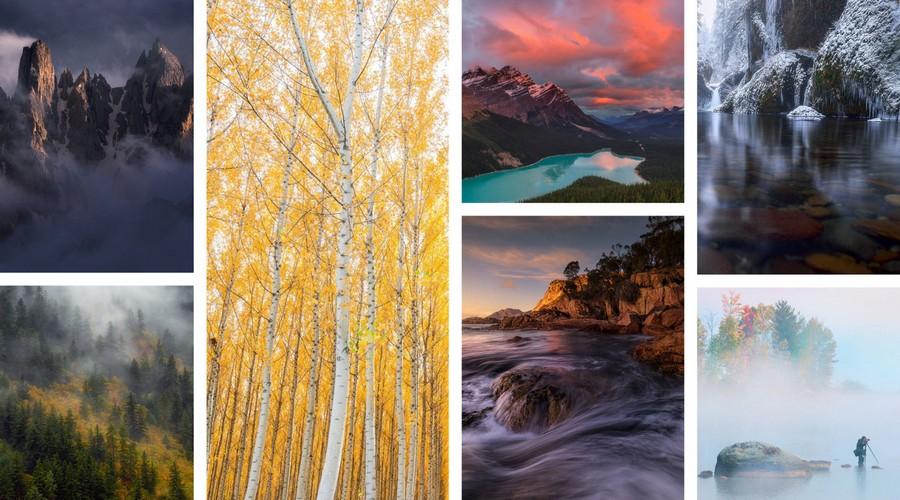 Женщины-фотографы, которые снимают замечательные пейзажи