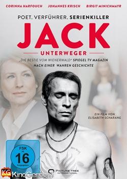 Jack Unterweger - Poet. Verführer. Serienkiller (2015)