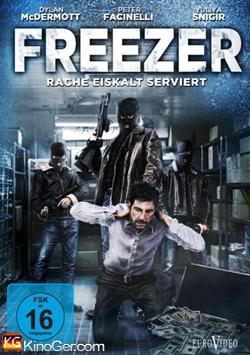 Freezer - Rache eiskalt serviert (2013)