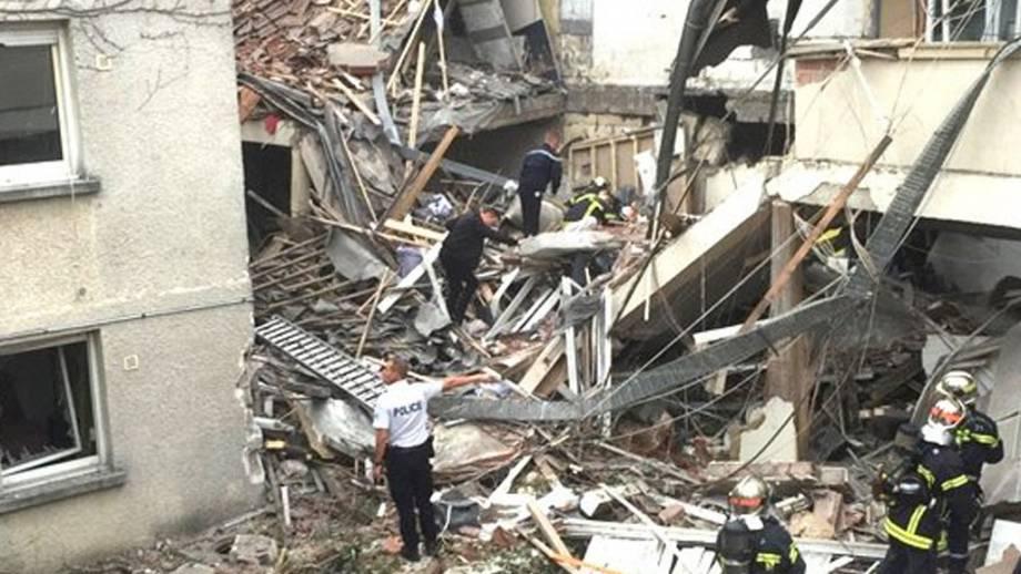 Число пострадавших от взрыва в Стамбуле возросло до 166: 29 человек погибли. ВИДЕО