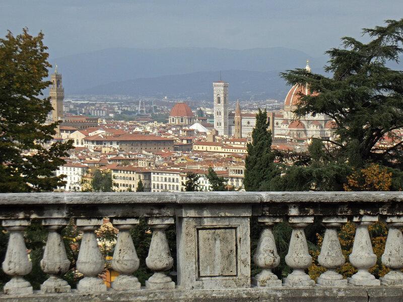 Флоренция. Часть 2.