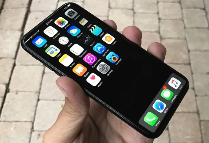 IPhone 8 будет похож наiPhone 4