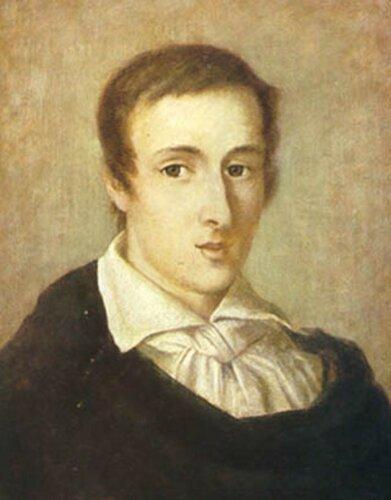 Фредерик Франсуа Шопен, польский композитор