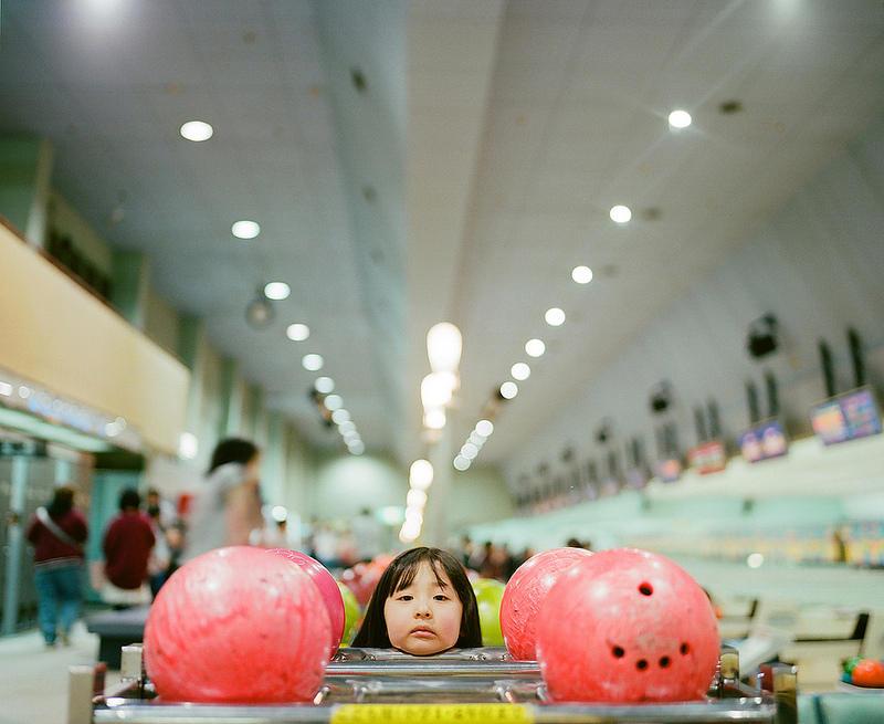 Счастливое детство японских детей