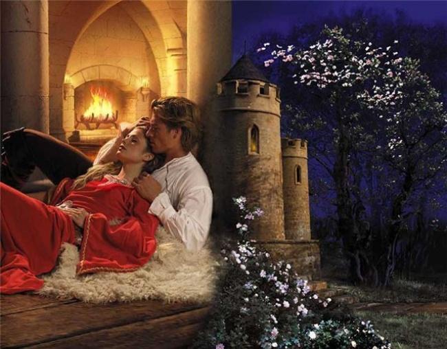 Переводческие ляпы излюбовных романов (2 фото)