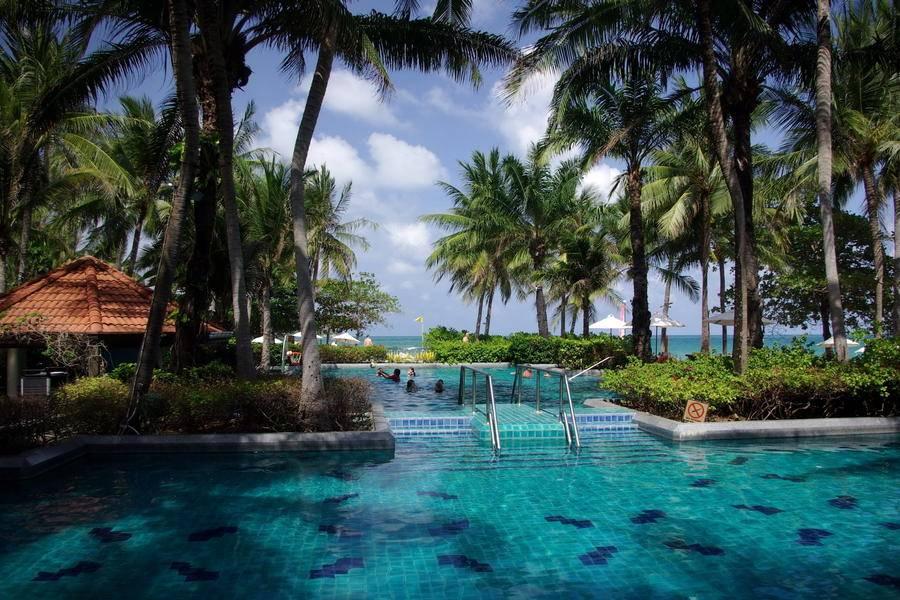 2. Таиланд В Таиланд лучше всего ехать отдыхать с сентября по май, чтобы не попасть в сезон дождей.