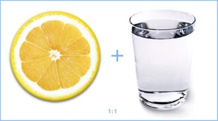 5. Приятный запах изо рта Если развести лимонный сок в воде, то полученным средством можно дезинфици
