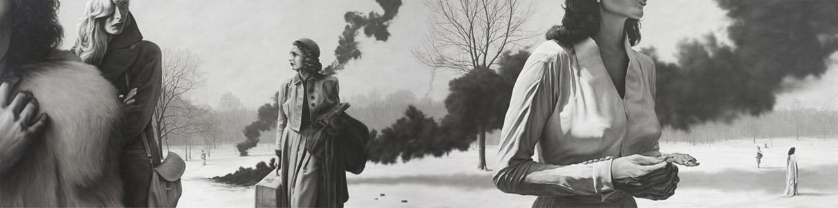 Кинокартины Эрика Уайта