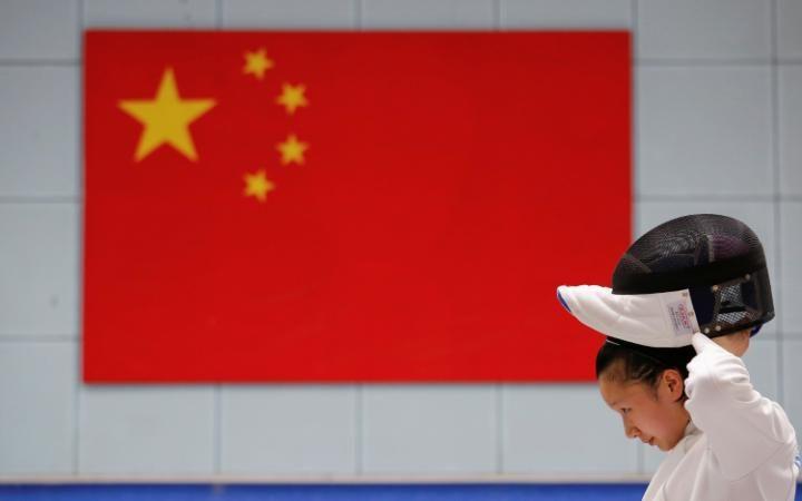 Три года назад Китай упразднил 40-летнюю традицию обучения в спортивных школах, подразумевавшую, что