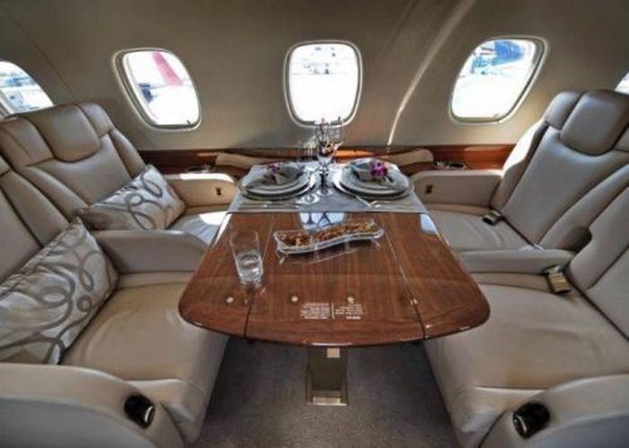 Новый Частный Самолет Джеки Чана