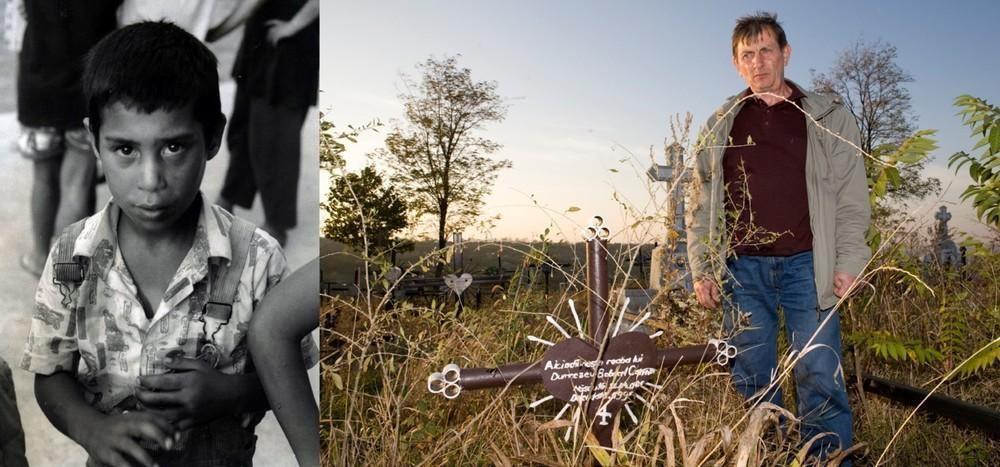 В 1995 году Кармен Бобоцэл было 10 лет. Около года назад она попала в больницу города Яссы с легочно