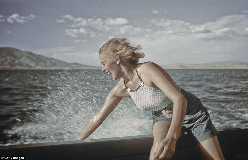 Мексиканская Ривьера 1950-х, когда Акапулько еще не был вотчиной наркодилеров