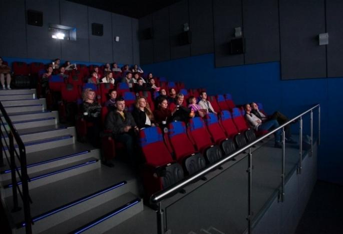 Фонд кино выделил 766 млн руб. на модификацию кинозалов впровинции