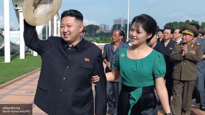 Лидер КНДР назвал «величайшим успехом» запуск баллистической ракеты