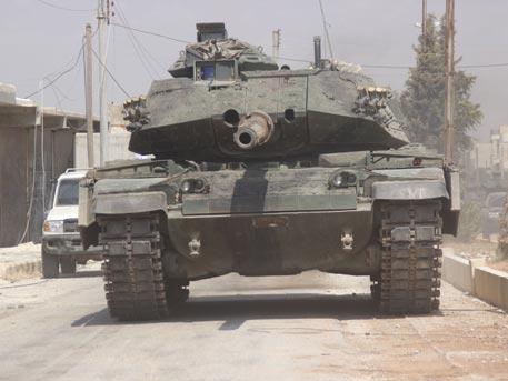 Турция сообщила оготовности совместной операции сСША противИГ вРакке