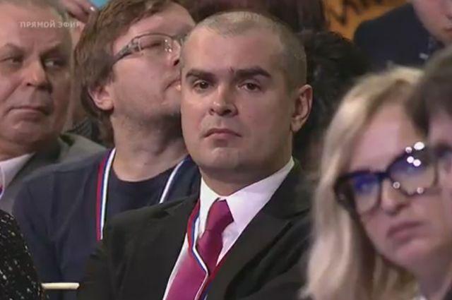 Путин несогласился стезисом оневосприимчивости экономики РФ квысоким технологиям