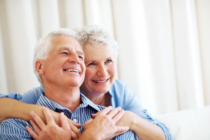 Ученые: престарелые люди болеют чаще молодых