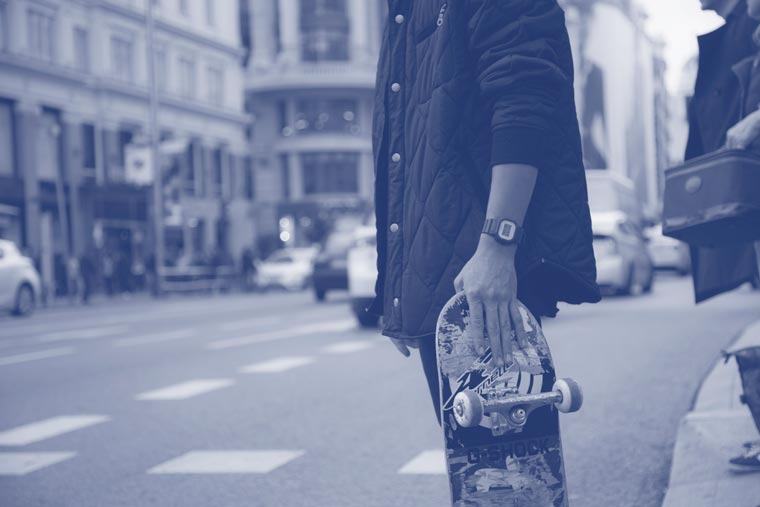 G-SHOCK x Danny Leon - Meet the rising star of Spanish skateboard