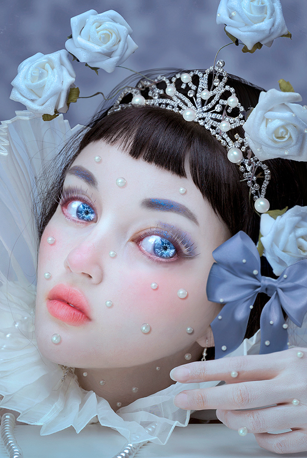 Natalie Shau is back