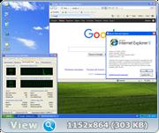 Windows XP Pro SP3 Corporate Student Edition September 2016