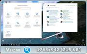 Windows 10 x86x64 Pro 14393.351 by UralSOFT v.91.16
