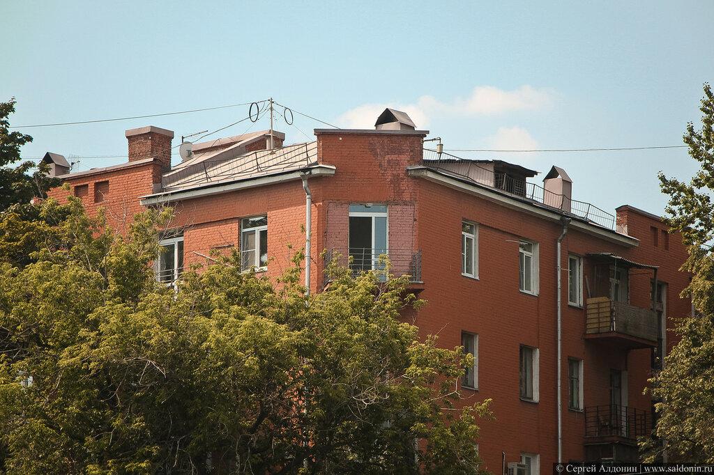 Озерковская Набережная