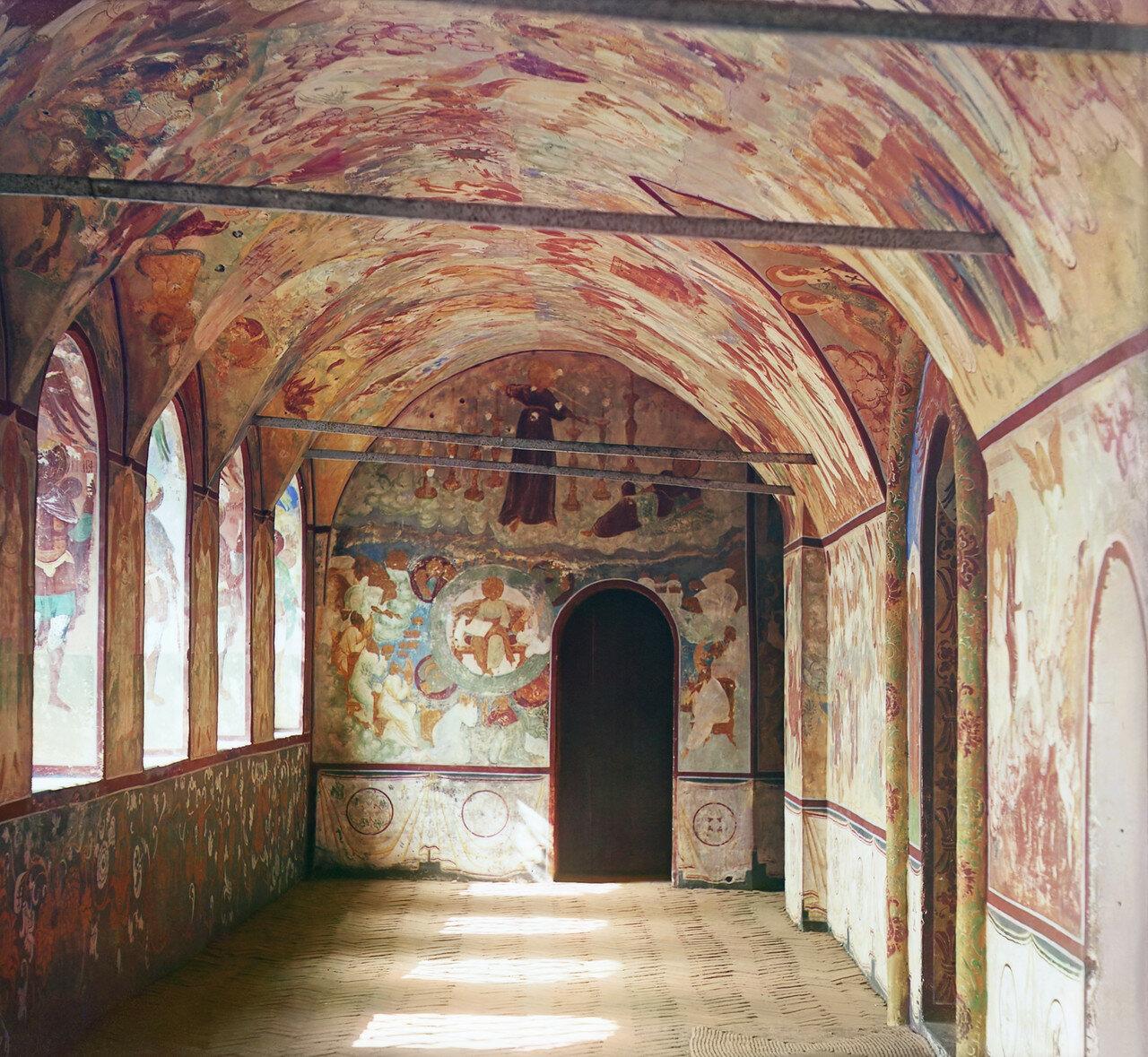 Церковь Воскресения Христова. Галерея
