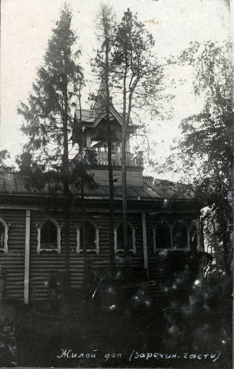 Жилой дом (Заречинская часть)