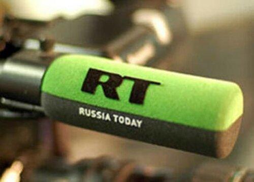 Британский банк закрыл счета российского телеканала