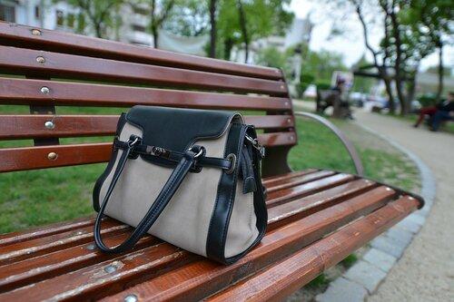 Молдаванину грозит два года тюрьмы за найденную на улице сумку
