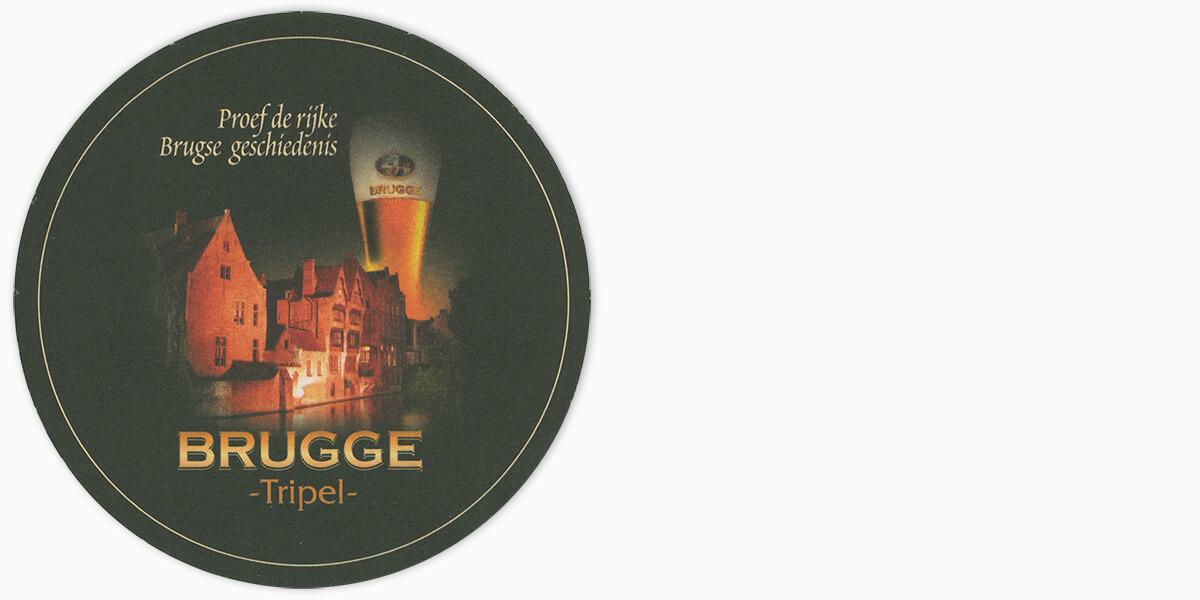 Brugge Tripel #588