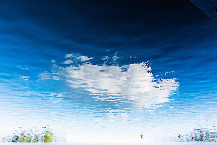 Яркие снимки Уилла Сандерса