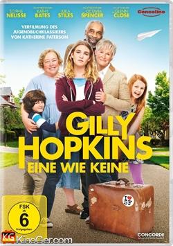 Gilly Hopkins Eine wie keine (2016)