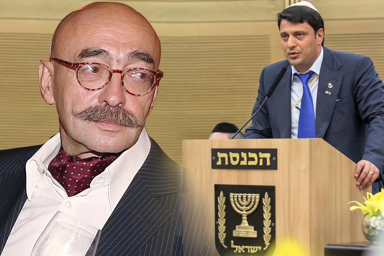 20161214-Лидер горских евреев за привлечение Бильжо к уголовной ответственности