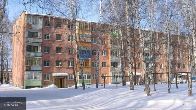 Мэрия Москвы нашла 150 площадок под новые дома для жителей пятиэтажек