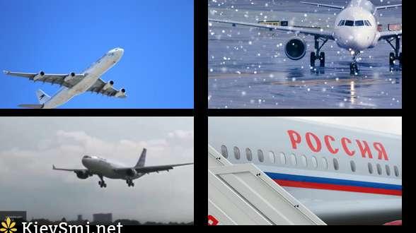 ВВашингтон прибыл спецборт, который заберет 35 русских  дипломатов