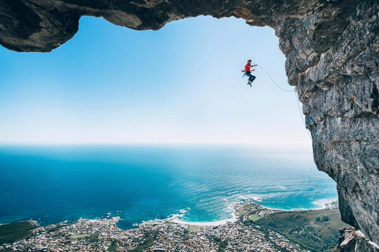 Категория «Крылья». Автор — Микки Висуэдел, Южная Африка.