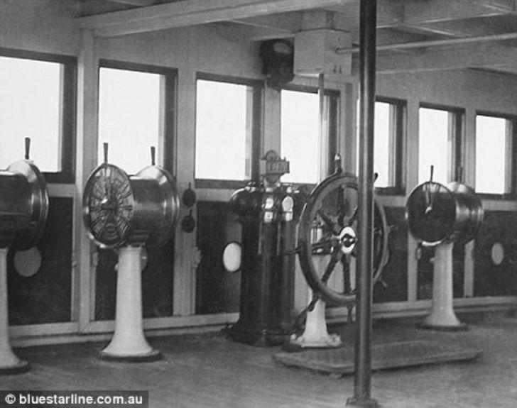 «Титаник II»: китайцы построят корабль, который снова отправится в плавание