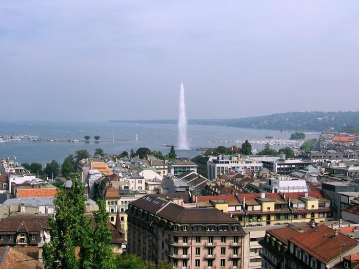 3. Женева (ИСЖ – 259) В швейцарской Женеве придется потратить целых 22 евро, чтобы купить килограмм