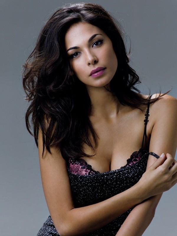 13-е место: Моран Атиас / Moran Atias — израильская актриса и модель. Родилась 9 апреля 1981 года в