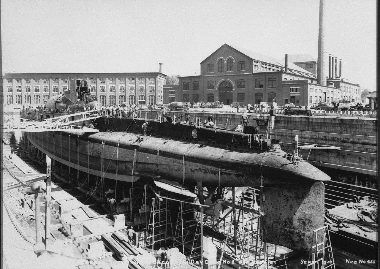 15 марта 1942 года в Новом Орлеане началось закрытое заседание официальной комиссии по расследованию